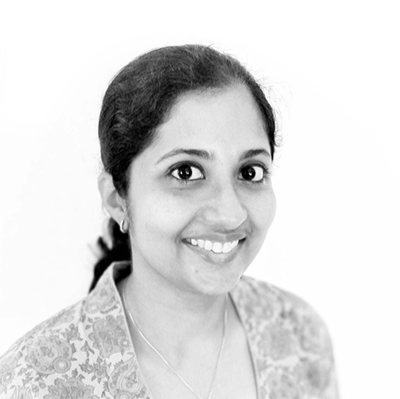 Dr Helma George Consultant Endodontist and Restorative Dentist Ernakulam