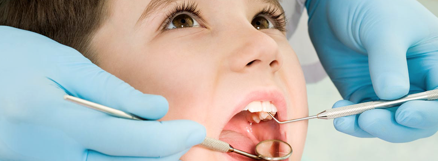 Kids and Teens Pediatric Dental Care Ernakulam